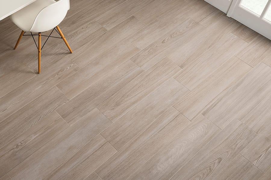 Wood-Look Tile Trend 2016