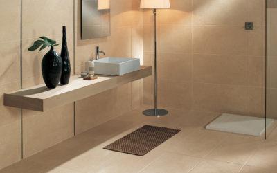 Design Tips for Making a Small Bathroom Feel Bigger