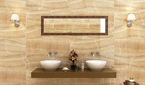 Cream Onyx 900x300 Mm Itile 174