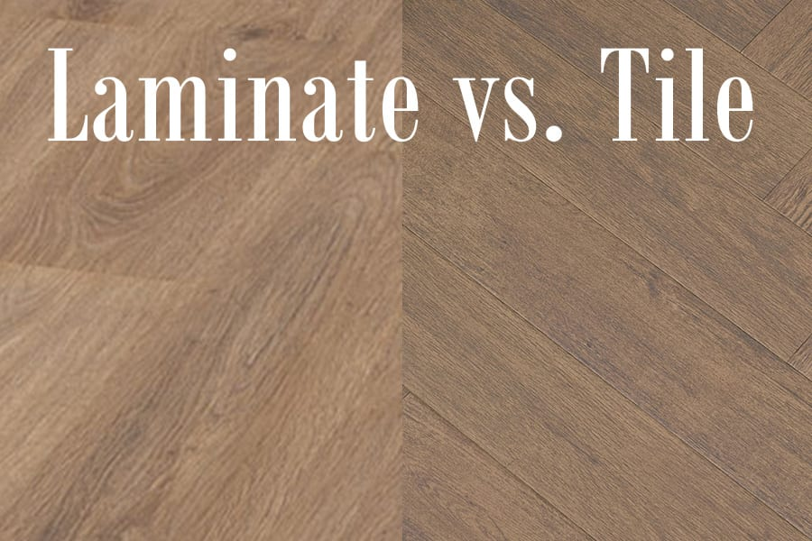 The Difference Between Floor Tiles And Laminate Flooring Itile