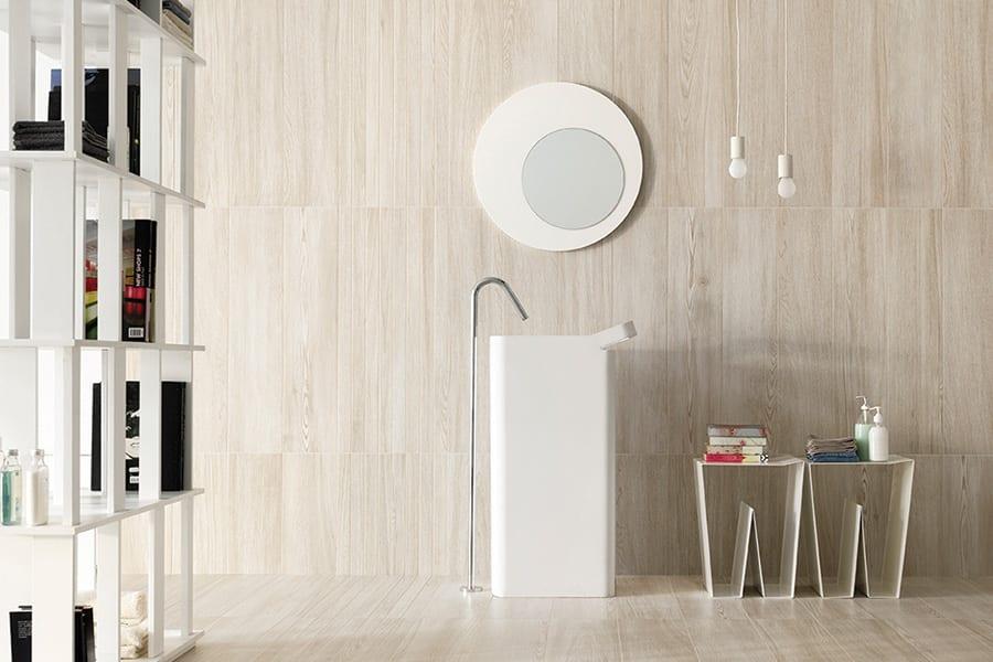 Open Plan Bedroom / Bathroom Tips