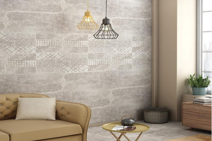 Colour Schemes and Patterns in Tiling