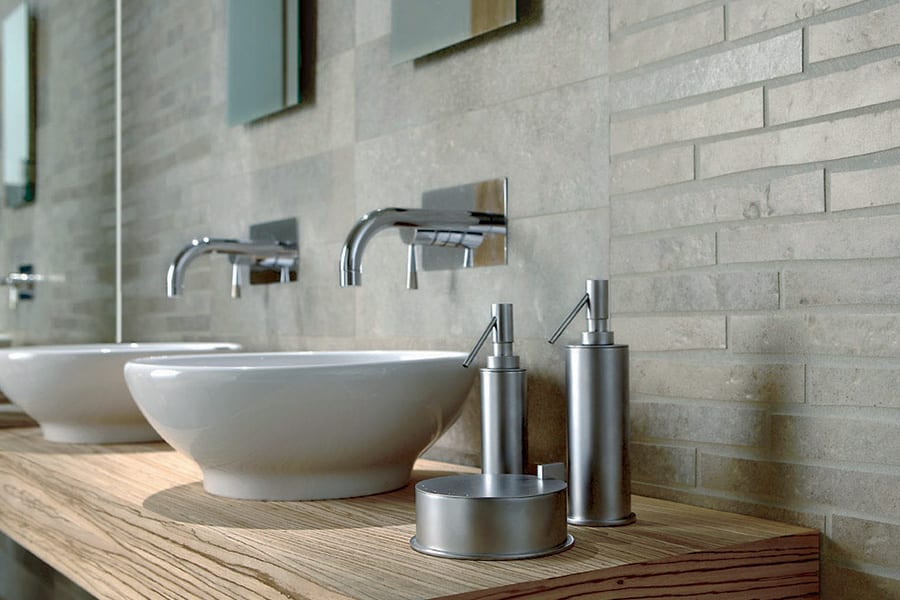 4 Tips to Consider when Choosing a Bathroom Basin