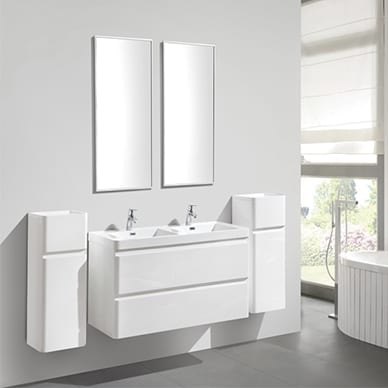 iTILE Vanity Cabinets