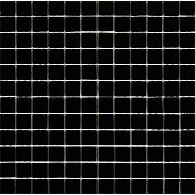 iTILE Mosaic Tiles Black