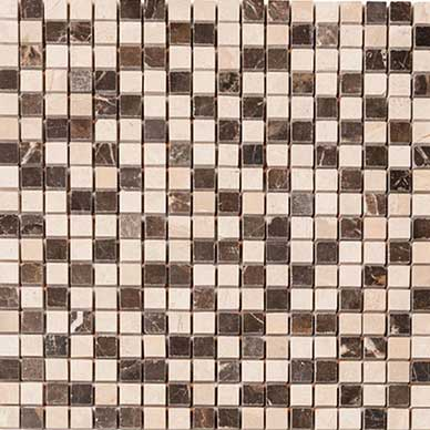 iTILE Mixed Mosaic Tiles