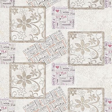 iTILE Decor Tiles