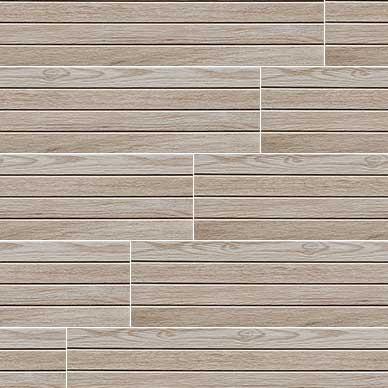 iTILE Wood Look Floor Tiles