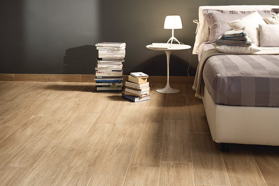 4 Reasons Why Wood-Look Tiles are Trending in 2018