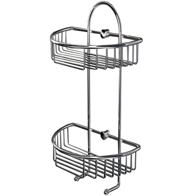 iTILE Shower Caddies