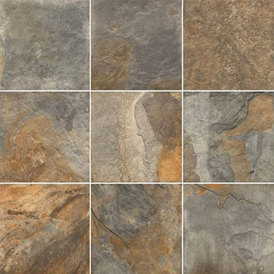 3660 Rustic Floor Tile 600x600 Mm Itile