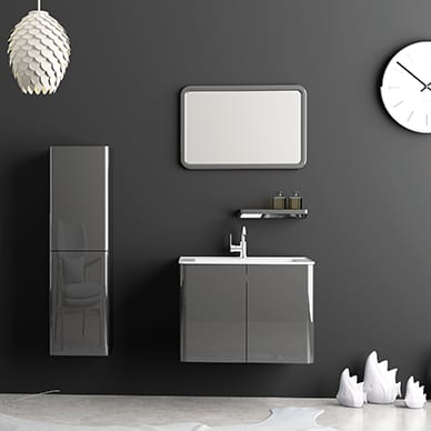 EROLEONCABWHT-Bathroom